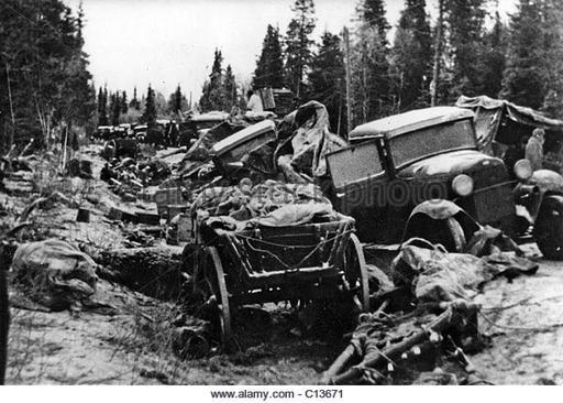 Russo Finnish War Stock Photos & Russo Finnish War Stock Images -