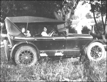 ACE Automobile Ypsilanti, Michigan, United States 1920-1923 – Myn Transport Blog