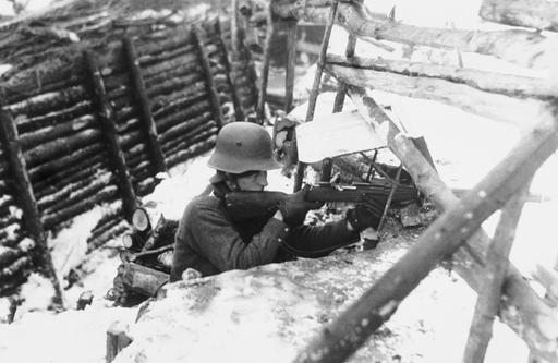USSR Russia Finland WWII winter war photos - Business Insider