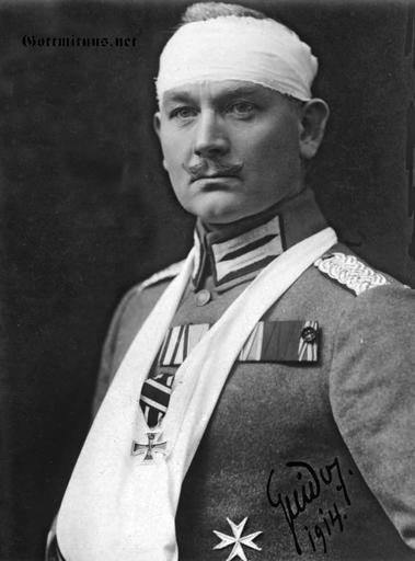 The Great War   Gott mit uns! German Military History 1848-1945