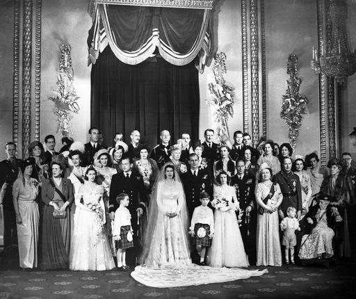 GALLERY: British royal weddings through the years | KATU