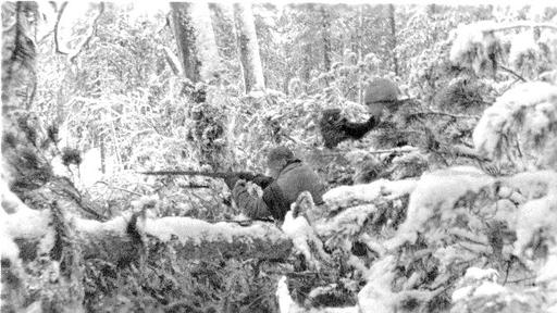 East Karelian uprising and Soviet–Finnish conflict of 1921–22