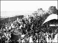 BBC Mundo | A fondo | 2007 | India Pakistan | Partición: guía rápida