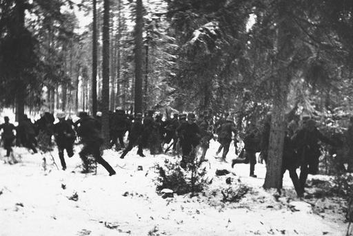 World War II: The Invasion of Poland and the Winter War - The Atlantic