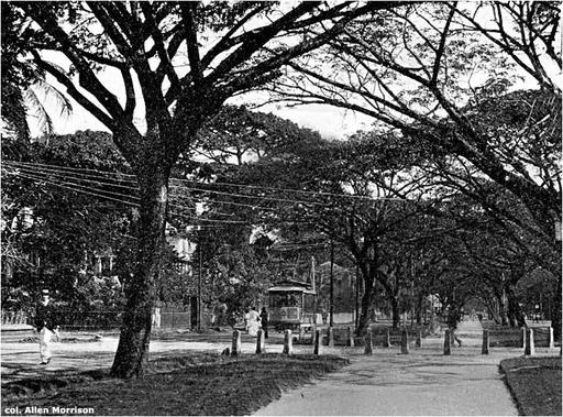Main Street, Georgetown, 1902 (fr Andrew Jeffrey's photos) | historic guyana |