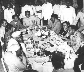 Decolonization and The Asia-Africa Conference at Bandung, Indonesia 1955 | American Empire