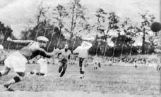 Brazil in the 1938 World Cup - France