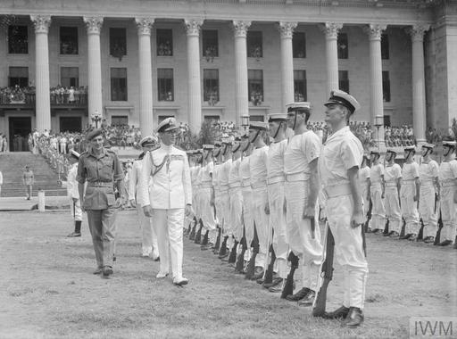 THE FAR EAST: SINGAPORE, MALAYA AND HONG KONG 1939-1945 | Imperial War Museums