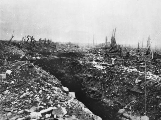First Australian Division Memorial—Pozières, France | The Anzac Portal