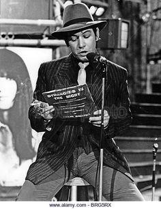 Pin na Eric Burdon,Mick Jagger