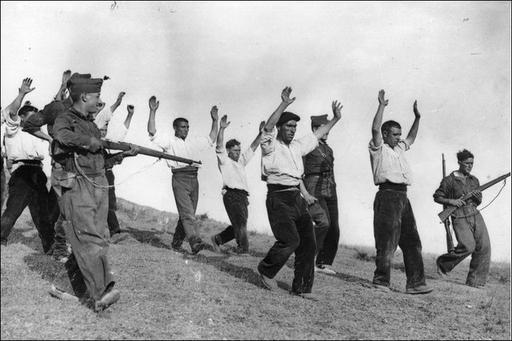 Francoist Spain timeline | Timetoast timelines