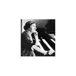 Wanda Landowska [피아노] :: maniadb