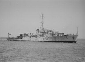 HMAS Barwon | Royal Australian Navy