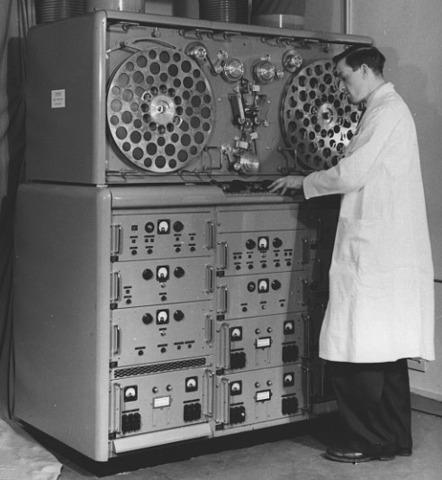 Science and Technology between 1935-1960 timeline   Timetoast timelines