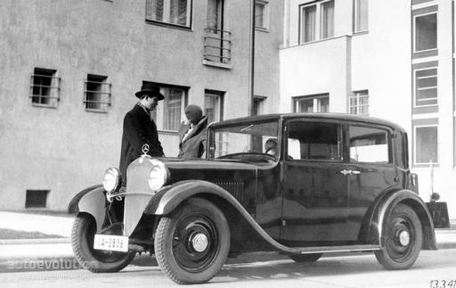 MERCEDES BENZ Typ 170 (W15) specs - 1931, 1932, 1933, 1934, 1935, 1936 - autoevolution
