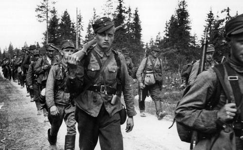 17 Best images about Finland 1939-1945 on  | The winter, Soldiers and Guns