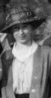 5 December 1915 – Aunt Dodie to Louie Fielding | familyletters.co.uk