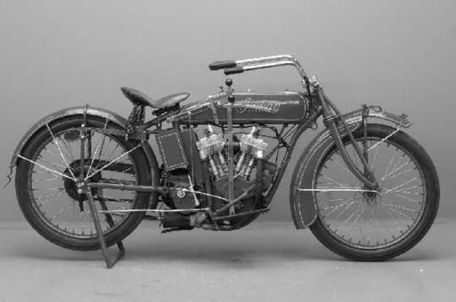 INDIAN 1916 - 1920 POWERPLUS MOTORCYCLE Parts MANUAL for 1917 1918 1919 service | eBay