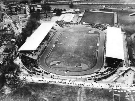 Stade Olympique de Colombes – 1924 Paris Olympic Games   Olympic Games - 1924 Paris   Olympic ...