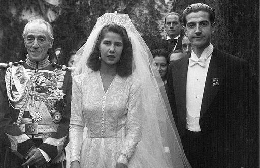 The Duchess of Alba has died aged 88 - Photo