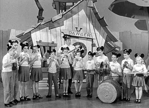 Five members of the Original Mouseketeers to take part in a Walt Disney Birthplace fundraiser ...
