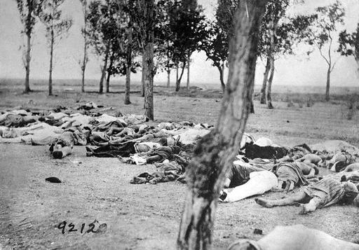 Armenian Genocide timeline   Timetoast timelines