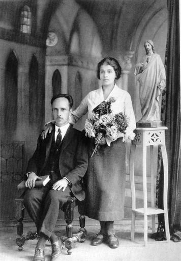 Southern California Architectural History: Edward Weston Remembers Tina Modotti, January 1942
