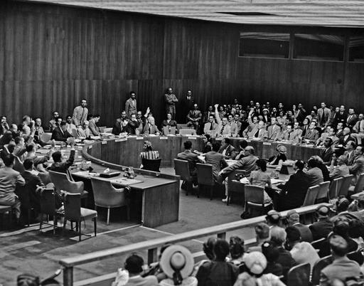 Not at the Cost of China: India and the United Nations Security Council, 1950 | Wilson Center