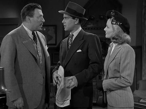 The Chinese Ring (1947) William Beaudine, Roland Winters, Warren Douglas, Mantan Moreland ...