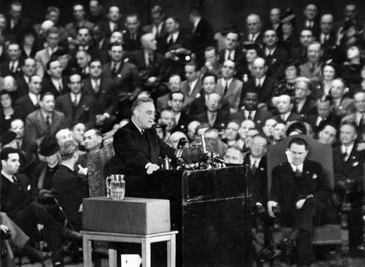 1940 Democratic Convention