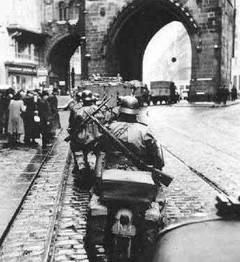1000+ images about WW2 Czechoslovakia on  | Prague, Texts and The youth