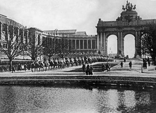 Les 30 meilleures images du tableau 1914-1918 sur  | Brussels, Belgium et Places