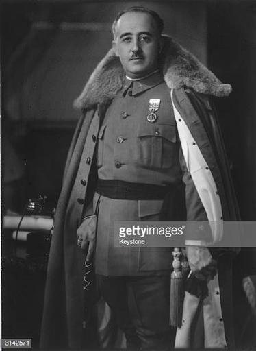 Francisco Franco Fotografías e imágenes de stock |  Images