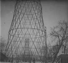 The politics of preservation: Shukhov radio tower in Moscow, 1920-1922   The Charnel-House