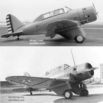 New Brazilian Aircraft for 1935 - Aircraft Design - WesWorld