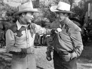 On the Old Spanish Trail (1947) - Overview - TCM