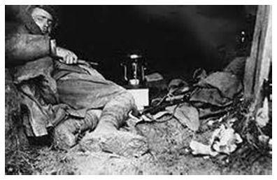 St Alban's WWI War Dead