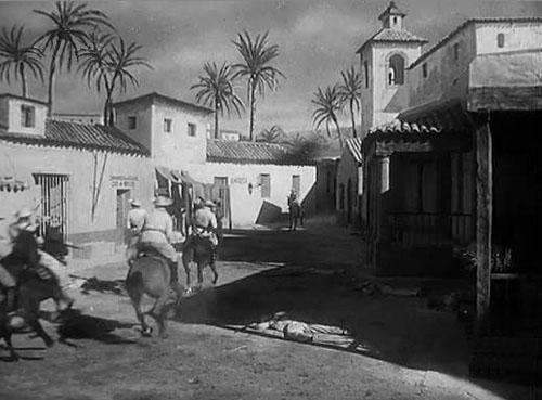 Héroes del 95 (1947) Movie