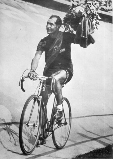 15 luglio 1948: Gino Bartali vince il Tour de France « Storia di Firenze