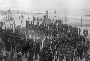 THE GERMAN OCCUPATION OF BELGIUM, 1914-1918 (Q 70756)