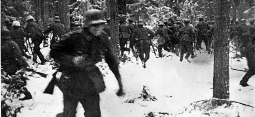 Winter War: Russia Invades Finland