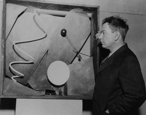 Calder and Brazilian Art | My Art Guides