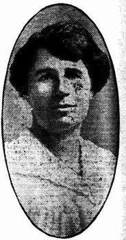 Bi - Australian Nurses in World War 1