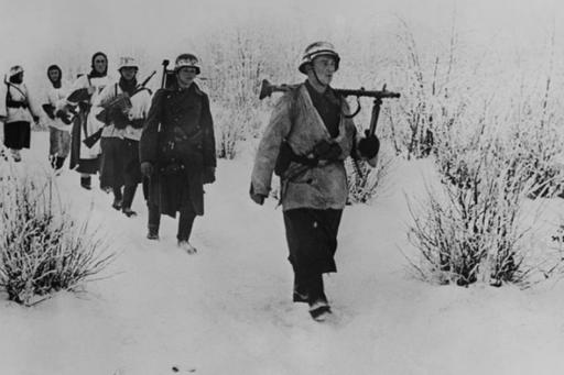 4: Hitler Invading Russia - 10 of the Worst Decisions Ever Made   HowStuffWorks