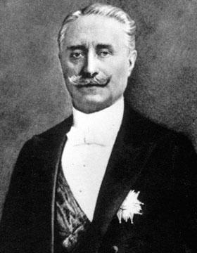 17 janvier 1920 - Paul Deschanel président de la République - Herodote.net