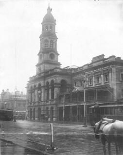 Prince Alfred Hotel, King William Street, 1920 | PRG 280/1/2… |