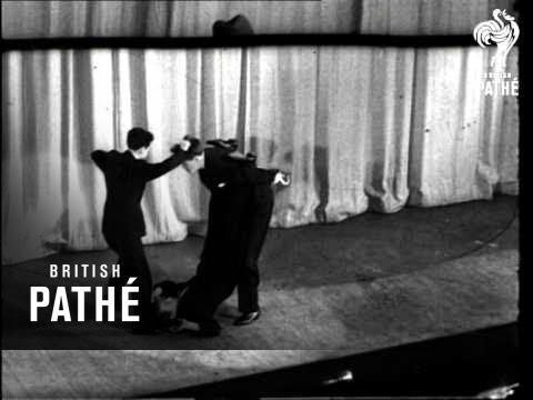 Frivolities De France (1938) -