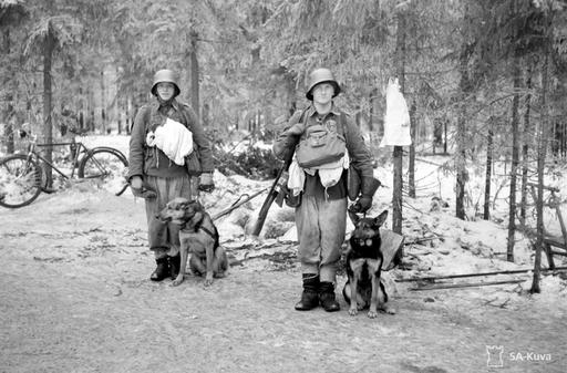World War Two Daily: December 16, 1939: Battle of Summa