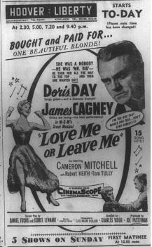 Re-approaching a Hollywood Film Musical through 1950s Hong Kong Newspaper Advertisements – The ...