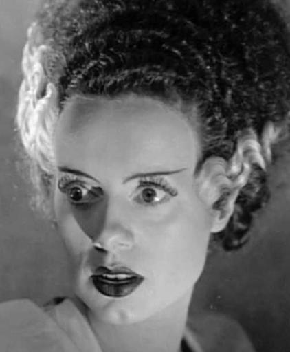 Elsa Lanchester (1902 - 1986) - Find A Grave Memorial